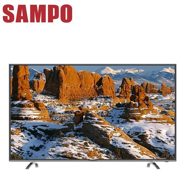 SAMPO聲寶32吋低藍光LED液晶顯示器(EM-32AT17D)